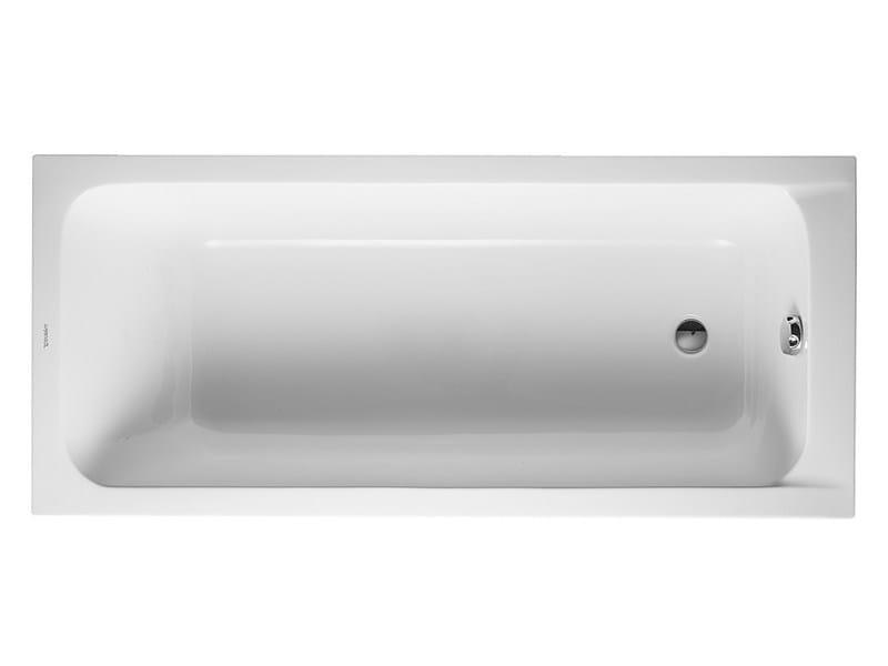 D-CODE | Vasca da bagno da incasso 700096