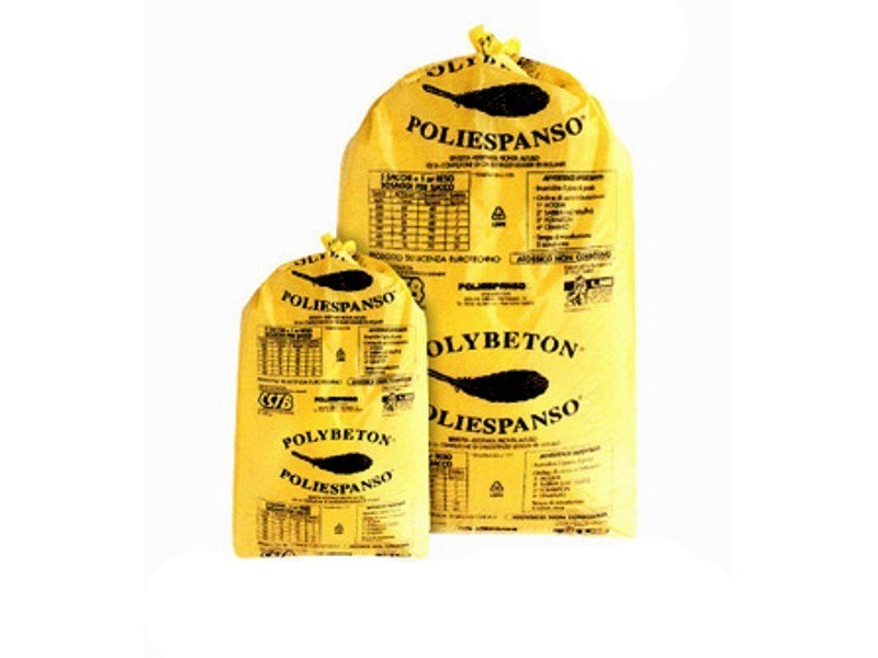 Additive for cement and concrete POLYBETON by POLIESPANSO