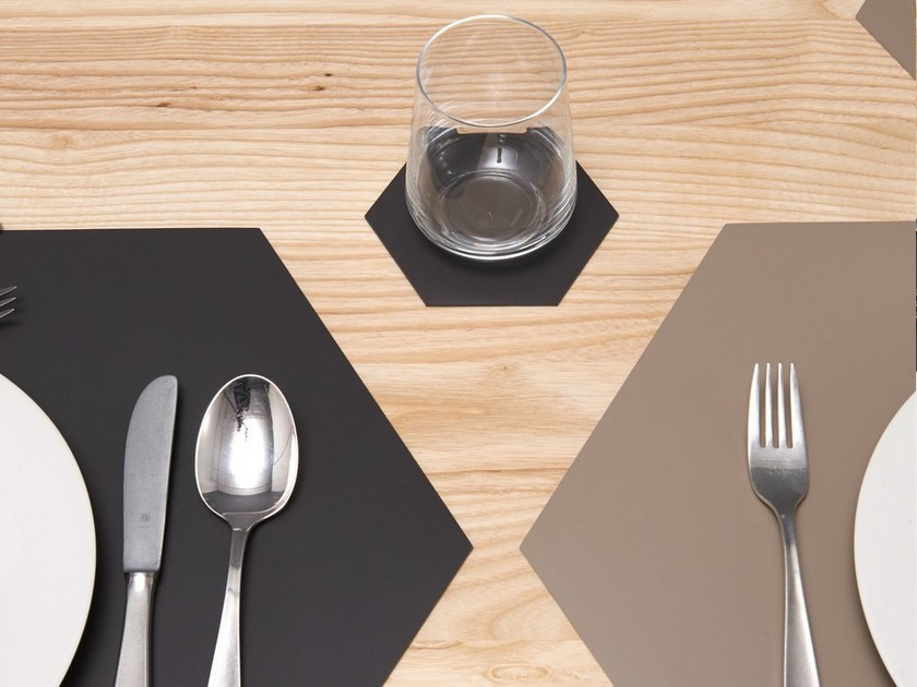 Rubber placemat RUBBER MAT by NEO/CRAFT