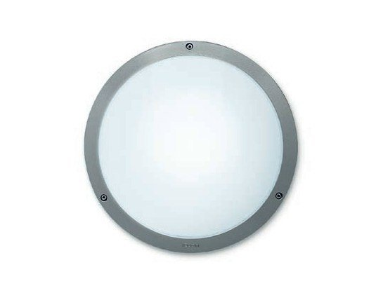Wall-mounted fluorescent steplight FULL   Fluorescent steplight by iGuzzini