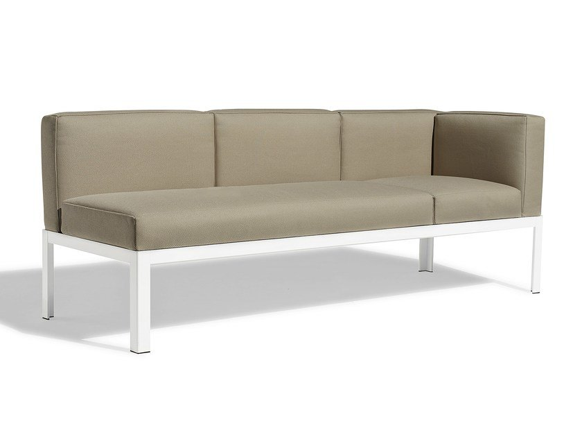 Sectional sofa NAK 70 by Bivaq