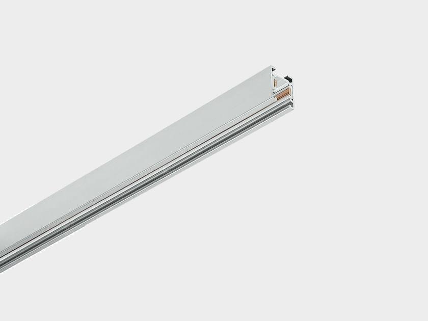 Recessed Track-Light BINARIO MINI by iGuzzini