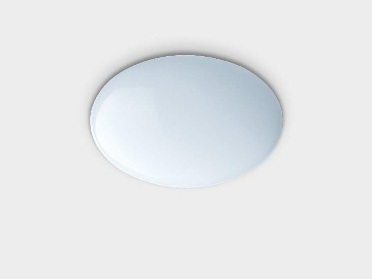 Contemporary style LED direct light ceiling light MUNA by iGuzzini