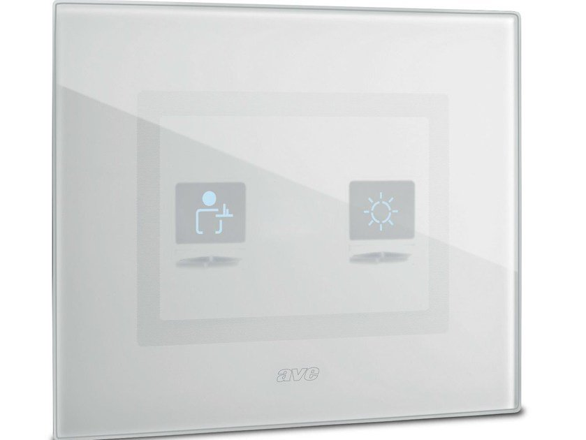 Electrical socket DOMUS TOUCH by AVE
