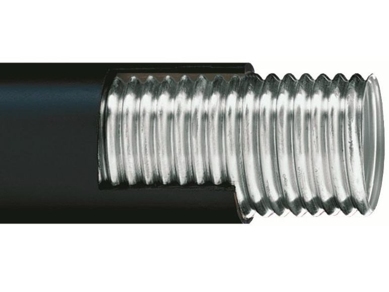 Pipes for heating system PETREX CNT by BRUGG PIPE SYSTEMS