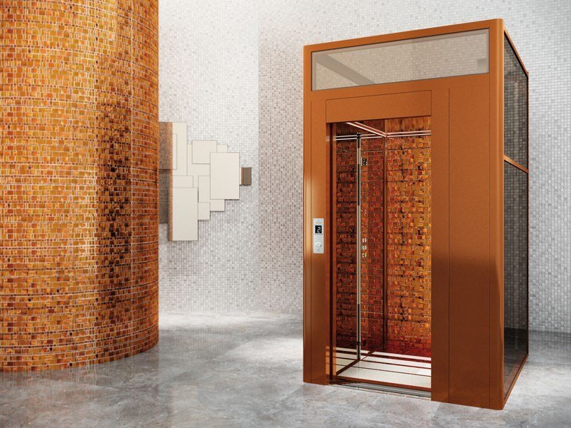 House lift DOMUSLIFT LIBERTY BY TREND by IGV GROUP