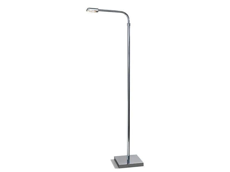 Metal floor lamp TAZ | Floor lamp by MARIONI