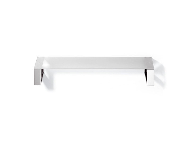 Bathroom wall shelf 83 460 780 | Bathroom wall shelf by Dornbracht
