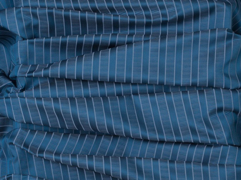 Striped fabric BADOER by Equipo DRT