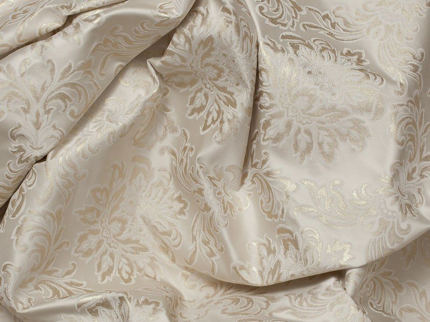 Damask fabric PALLADIO by Equipo DRT