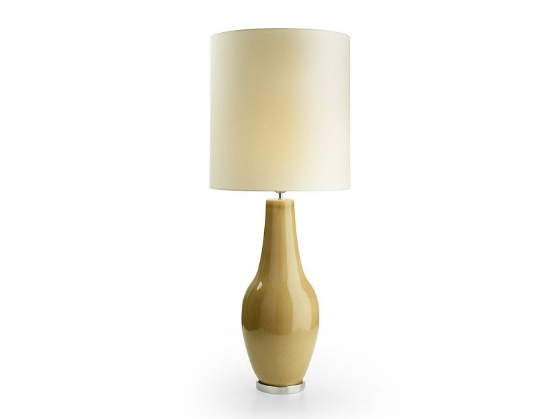 Ceramic table lamp CULT | Table lamp by MARIONI