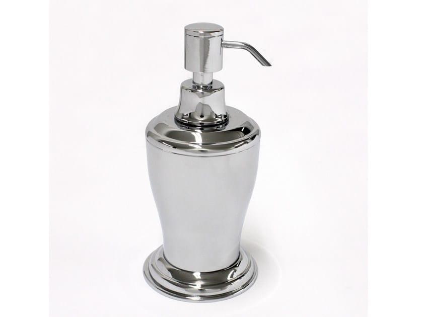Liquid soap dispenser 046086.000.50 | Liquid soap dispenser by Bronces Mestre