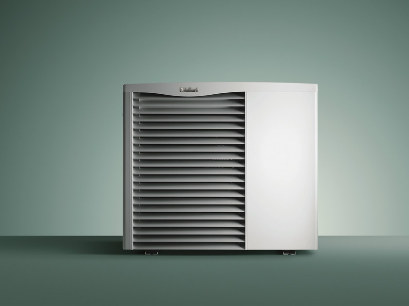 Air to water Heat pump aroTHERM by VAILLANT