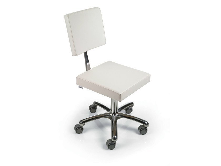 Beauty chair ONEIDA STREAM by Gamma & Bross