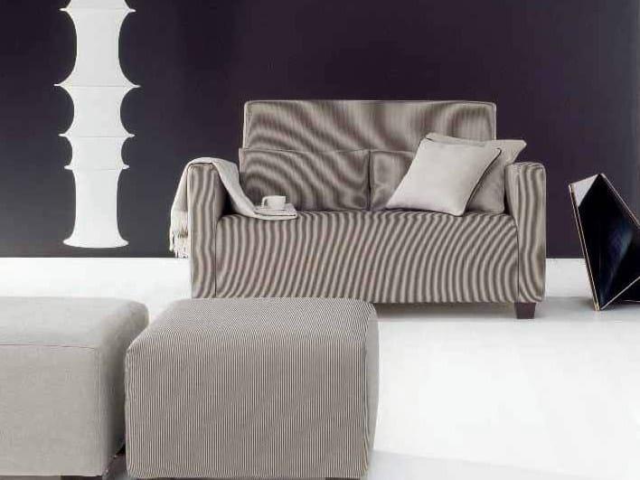 Fabric sofa HILTON by Twils