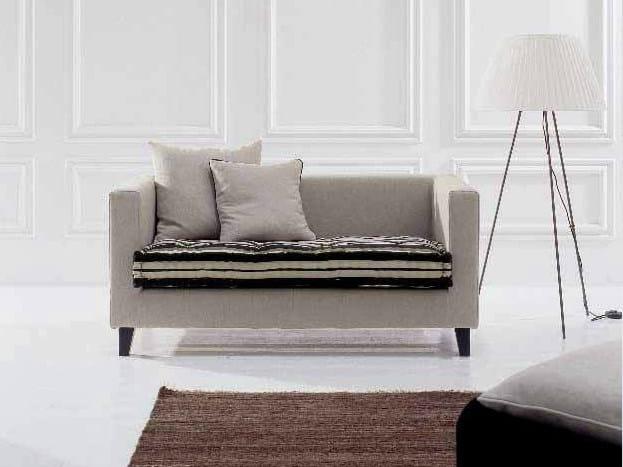 Fabric sofa DUSTIN by Twils