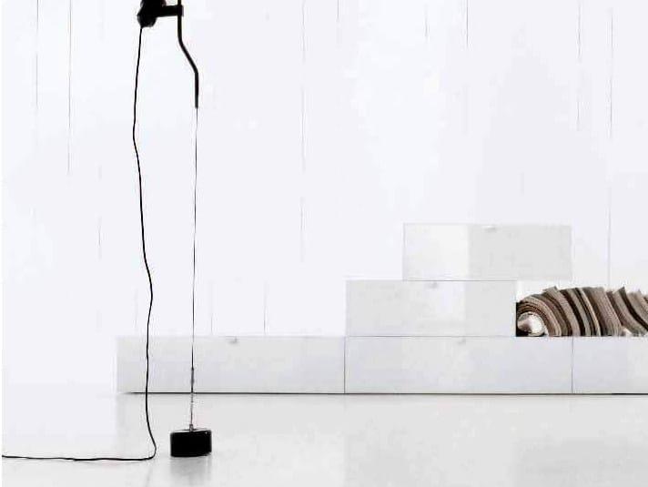 Modular sideboard TETRIS | Sideboard by Twils