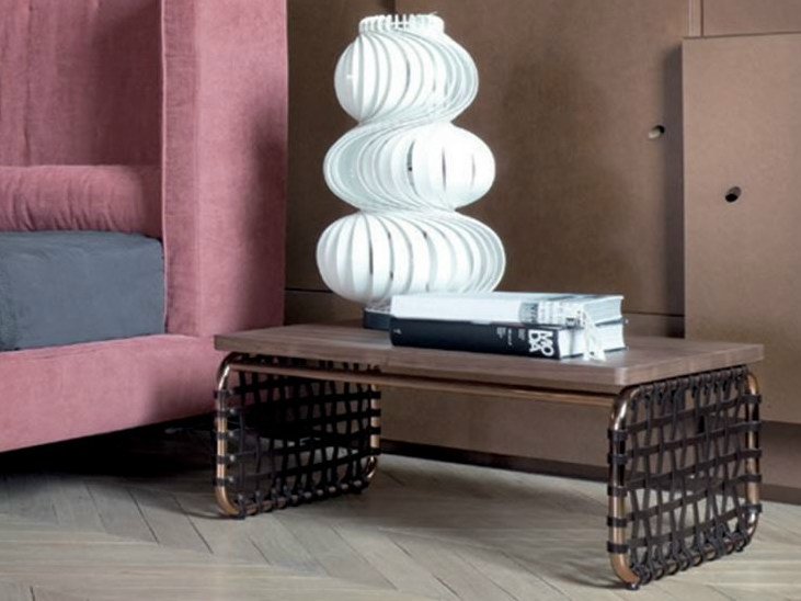 Coffee table / bedside table Coffee table by Twils