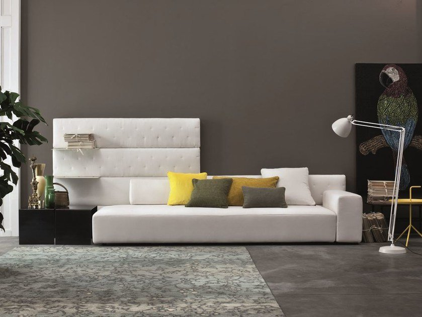 Sectional sofa Comp. Set /01 by Twils