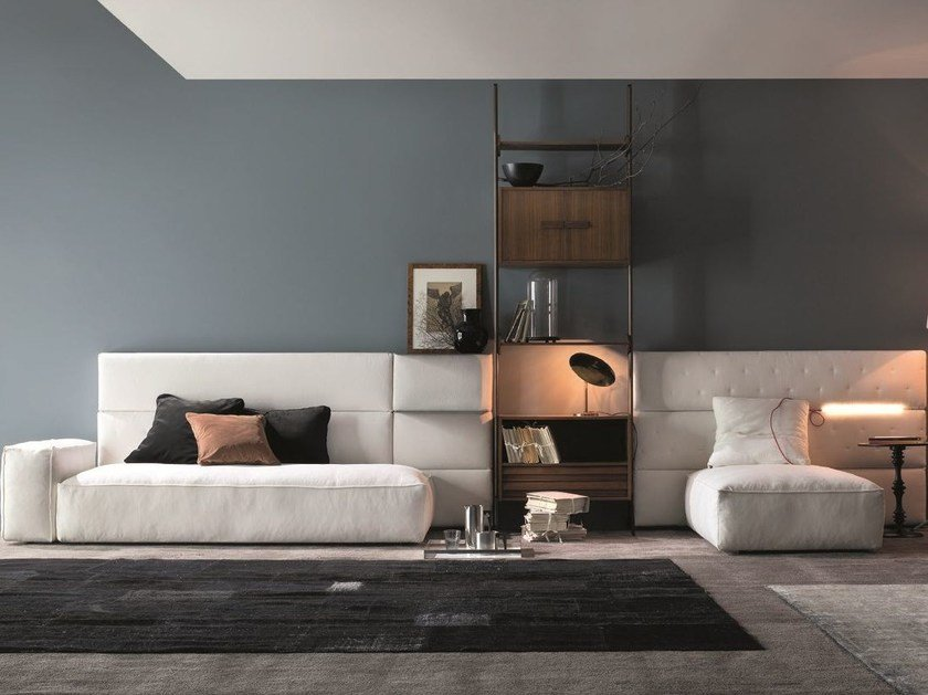 Sectional sofa Comp. Set /03 by Twils