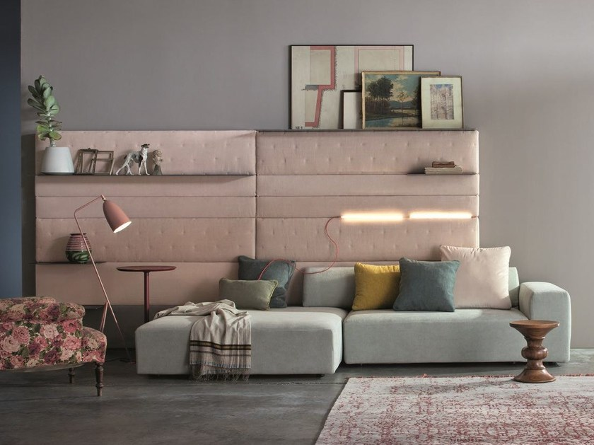 Sectional sofa Comp. Set /04 by Twils