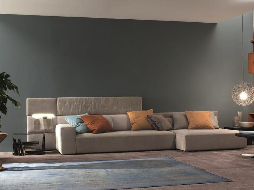 Sectional sofa Comp. Set /05 by Twils