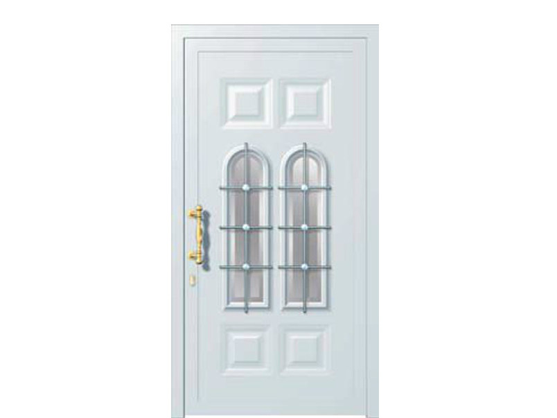 Aluminium door panel ALDEBARAN/K2 by ROYAL PAT