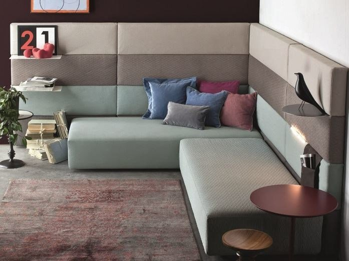 Sectional sofa bed Comp. Set /09 by Twils