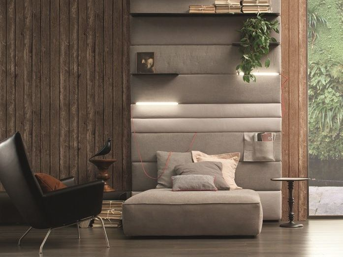 Sectional sofa bed Comp. Set /10 by Twils
