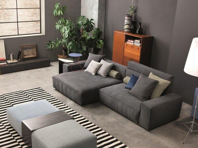 Sectional sofa Comp. Set /12 by Twils
