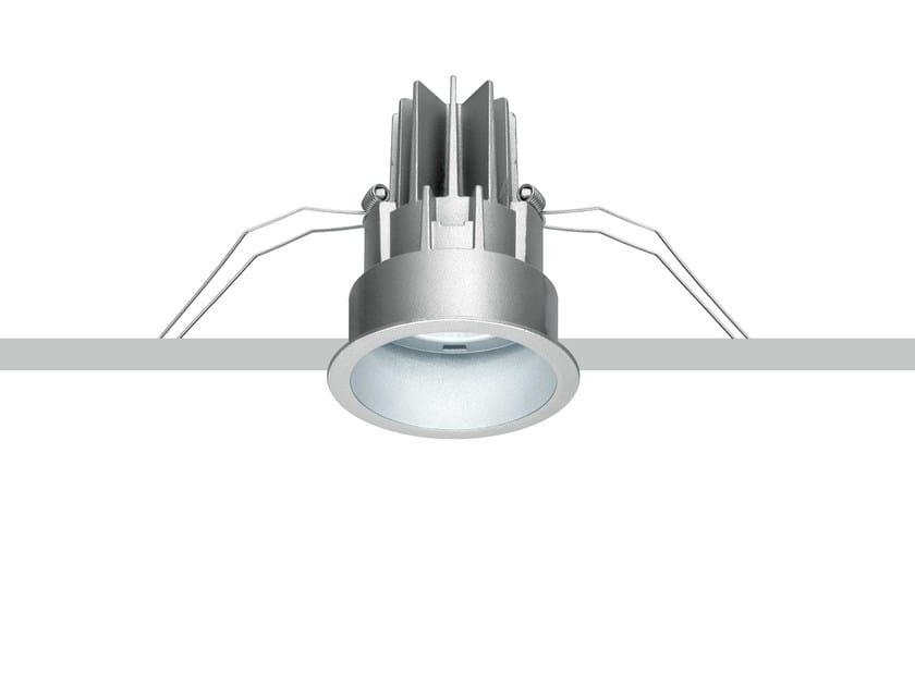 LED recessed spotlight DEEP LASER by iGuzzini