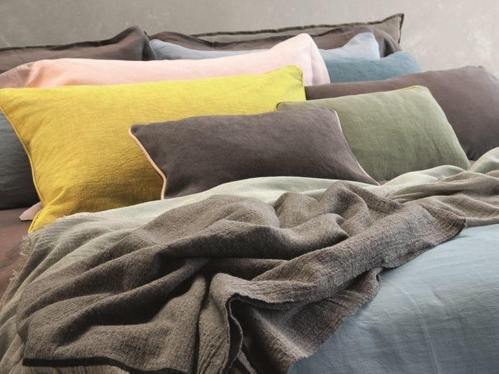 Solid-color bedding set B66/046   Bedding set by Twils