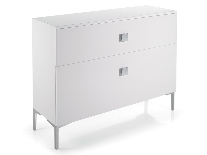 Beauty Furniture COLOR DRAWER 120 by Gamma & Bross