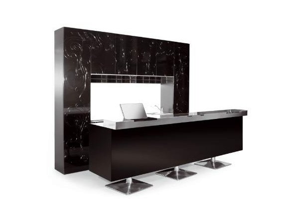 Beauty Furniture COLOR BAR by Gamma & Bross