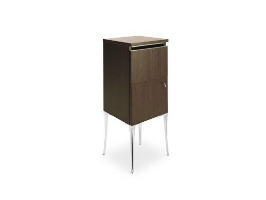 Beauty Furniture STYLING CABINET 90 by Gamma & Bross
