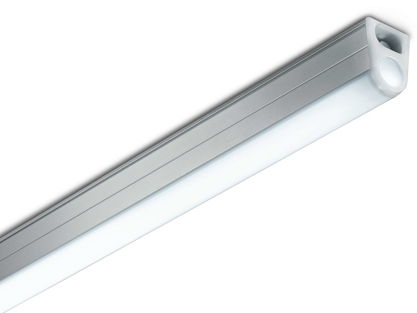 Direct light ceiling lamp MINI REGLETTE by iGuzzini