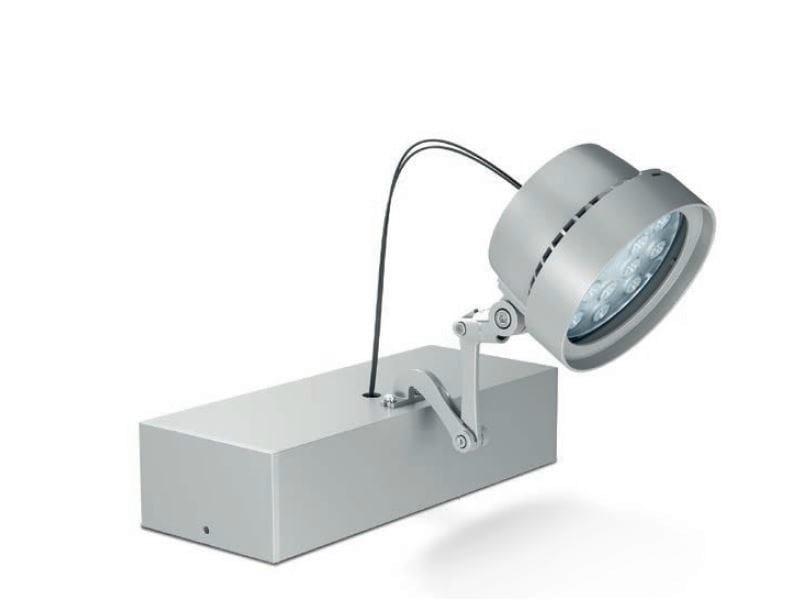 LED adjustable TILT by iGuzzini