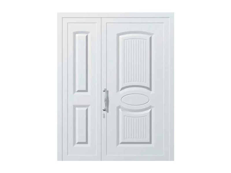 Aluminium door panel ASTRA/K+KLIO/KS by ROYAL PAT