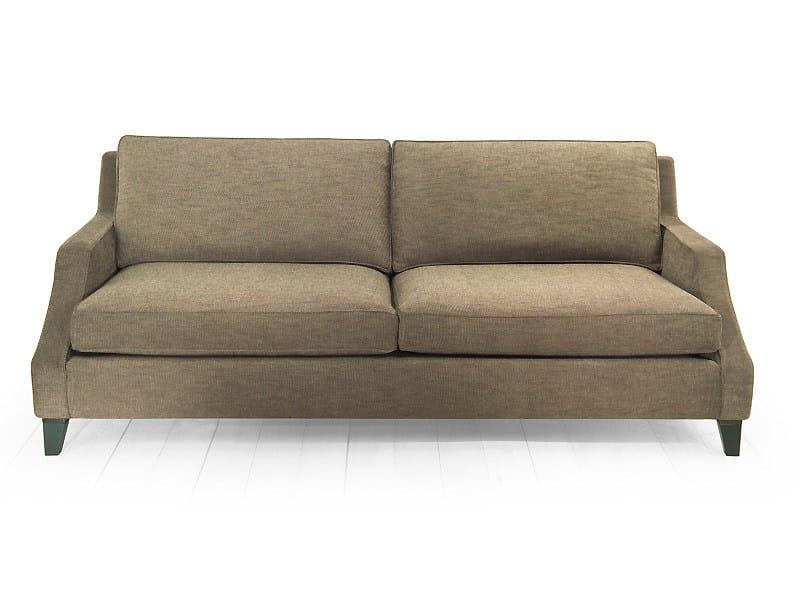 4 seater fabric sofa DAHLIA | Sofa by MARIONI