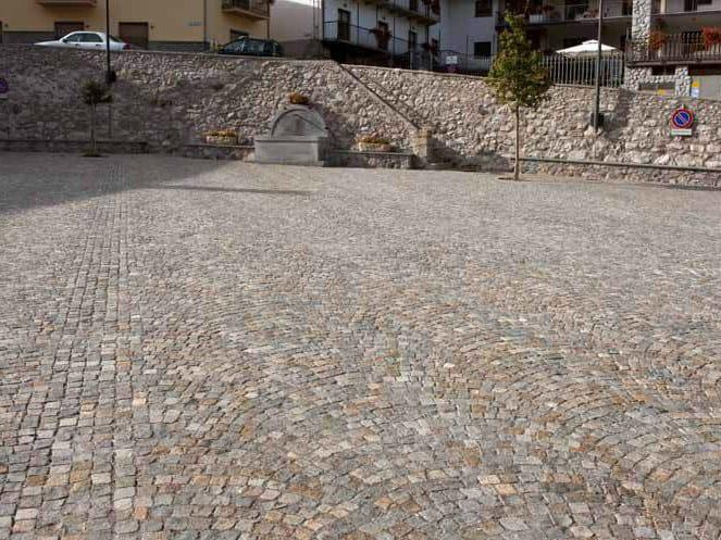 Pavimento In Pietra Di Luserna : Pavimento per esterni in pietra naturale pietra di luserna pavesmac