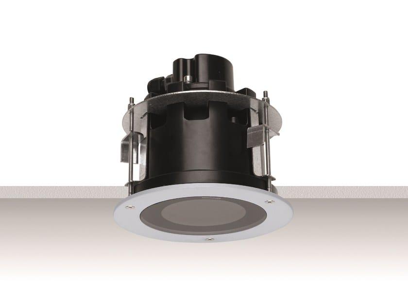 Faretto per esterno a LED in alluminio da incasso GUARDIAN by Linea Light Group