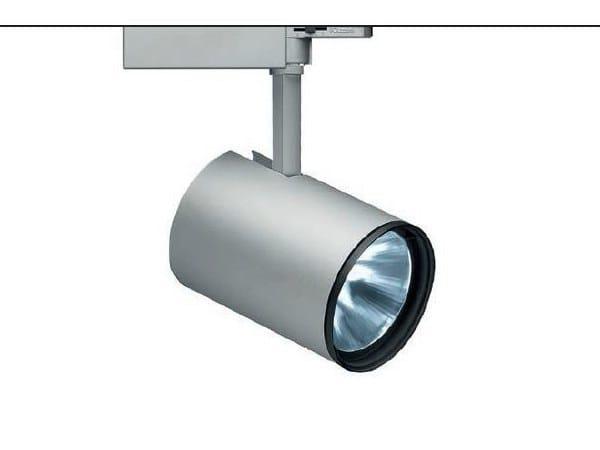LED aluminium Track-Light TECNICA by iGuzzini