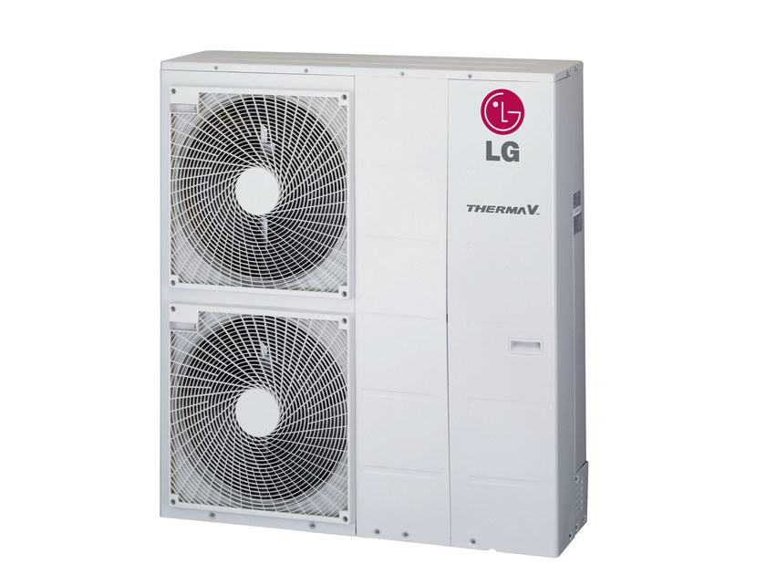 Air to water Heat pump HM121M U32 | Heat pump by LG Electronics