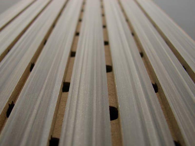 Sound insulation panel FORAFON® by LEGNOPAN