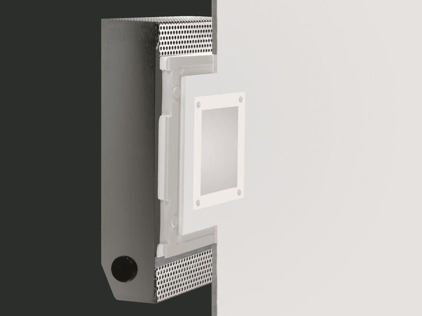 Lampada da parete per esterno / lampada da soffitto per esterno ALADIN by Buzzi & Buzzi
