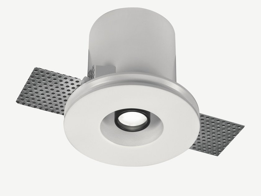 Faretto a LED a soffitto da incasso RHINO by Buzzi & Buzzi