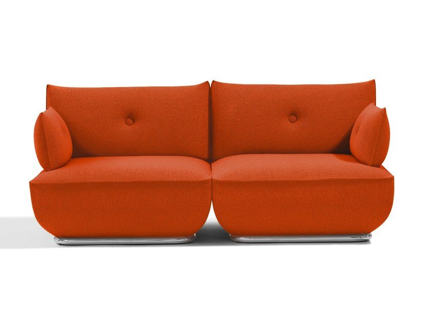 Sectional 2 Seater Sofa DUNDER | 2 Seater Sofa By Blå Station Design Inspirations