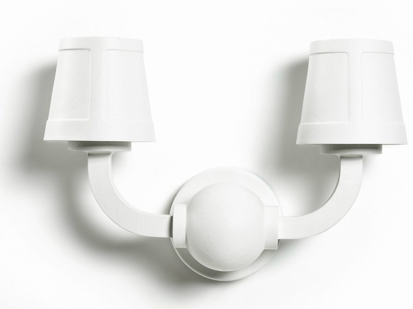 Wall lamp PAPER WALL LAMP by moooi