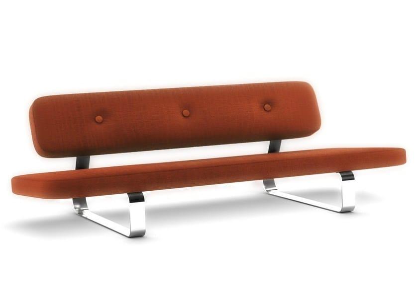 Small sofa POWER NAP by moooi