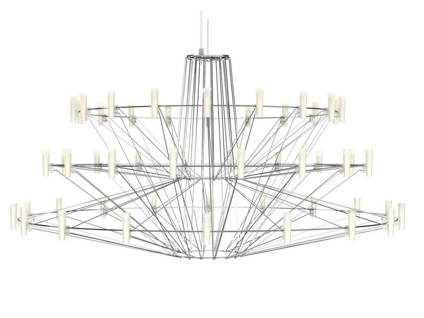 Chandelier COPPELIA by moooi